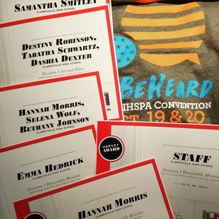 IHSPA 2017